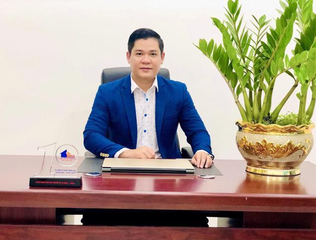 Ông Phan Việt Hoàng, Tổng Thư ký Hội Môi giớiBất động sảntỉnh Khánh Hòa