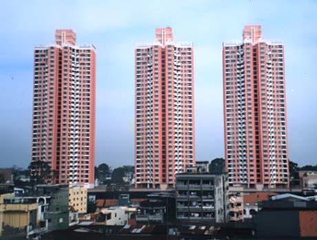 Tất tần tật thông tin về Thuận Kiều Plaza, nơi được trưng dụng làm bệnh viện dã chiến điều trị Covid-19 tại Tp.HCM - Ảnh 4
