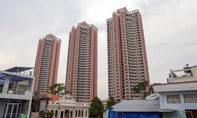Tất tần tật thông tin về Thuận Kiều Plaza, nơi được trưng dụng làm bệnh viện dã chiến điều trị Covid-19 tại Tp.HCM - Ảnh 2