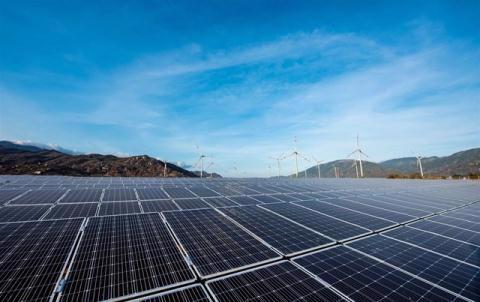 Lĩnh vực năng lượng tái tạo ở Việt Nam đang thu hút mạnh mẽ các nhà đầu tư nước ngoài