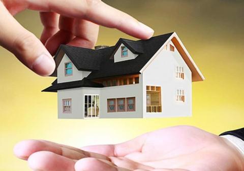 Minh chứng giá nhà khó giảm, giấc mơ an cư xa vời - Ảnh 1
