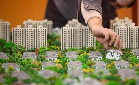 Trái phiếu bất động sản hút dòng tiền: Lãi suất lên 12,5% - Ảnh 1