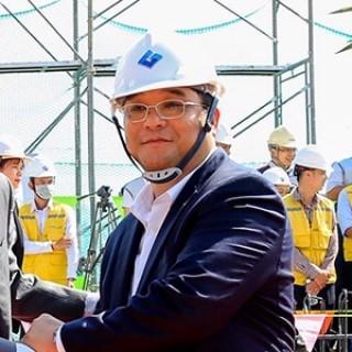 Ông Nguyễn Việt Anh – Tổng giám đốc Gotec Việt Nam.