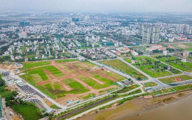 Giá nhà đất tại Bắc Ninh tăng mạnh thời điểm đầu năm 2021.