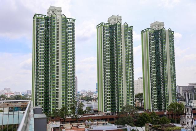 Thuận Kiều Plaza đã thay đổi diện mạo sau khi về tay Vạn Thịnh Phát nhằm đổi vận.