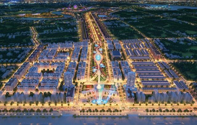 """Chuyển động mới nhất tại """"siêu dự án"""" hơn 1 tỷ USD của Sun Group tại Thanh Hóa - Ảnh 1"""