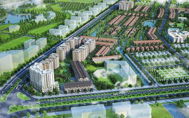 Thanh Hóa sắp có hai KĐT hơn 1.000 ha tại thị xã Nghi Sơn - Ảnh 1