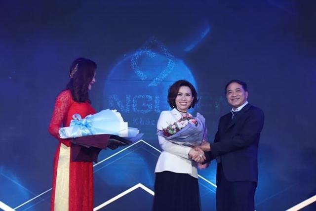 Đại diện TNR Holdings và Công ty Tài Nguyên từng bắt tay hợp tác trong quá khứ