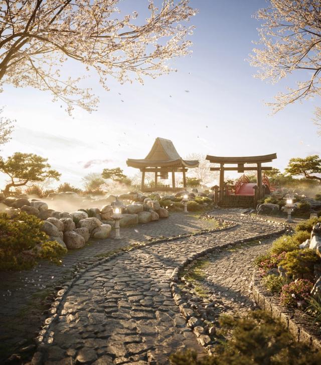"""Cận cảnh tổ hợp Onsen 1.000 tỷ trong Ecopark, phát triển bởi 3 """"ông Lớn"""" Nhật Bản - Ảnh 6"""