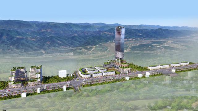 T&T Group khởi công xây dựng tòa tháp cao nhất khu vực Tây Bắc - Ảnh 2