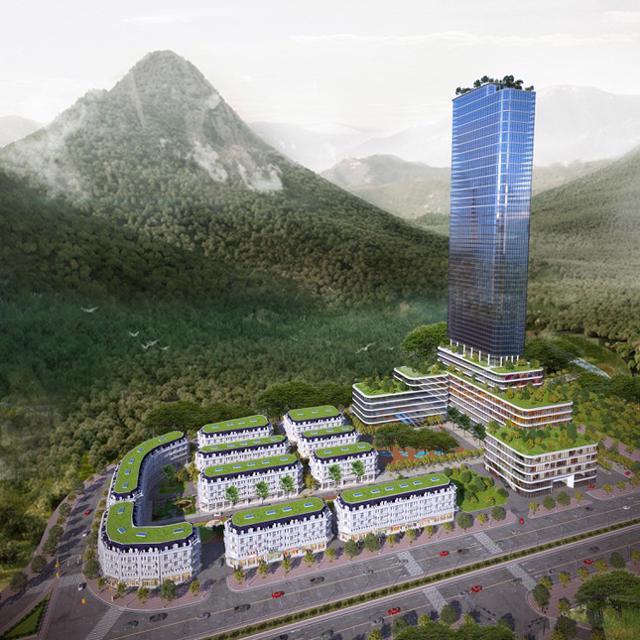 T&T Group khởi công xây dựng tòa tháp cao nhất khu vực Tây Bắc - Ảnh 5