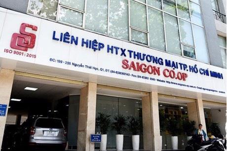 """""""Góp vốn vì Saigon Co.op kinh doanh giỏi"""""""