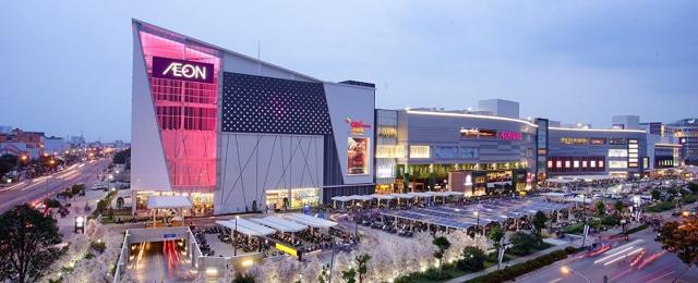 Thị trường bất động sản Hạ Long sôi động nhờ TTTM Aeon Mall - Ảnh 1