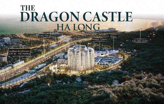 Thị trường bất động sản Hạ Long sôi động nhờ TTTM Aeon Mall - Ảnh 3