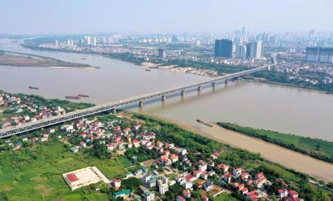 Bộ NN-PTNT nhất trí với nhiều nội dung của quy hoạch, nhưng cắt bỏ một số đề xuất của Hà Nội về cao trình 2 tuyến đường ven sông, không nhất trí giữ lại hai khu dân cư Bắc Cầu và Bồ Đề… Ảnh minh họa