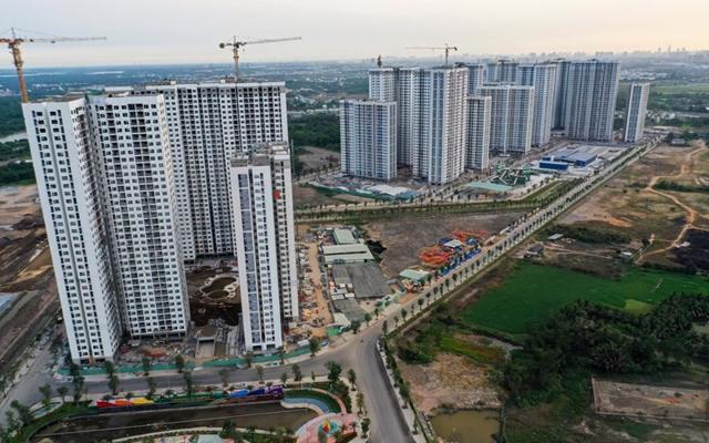 Các phân khúc bất động sản sẽ diễn biến ra sao trong 6 tháng cuối năm 2021? - Ảnh 1