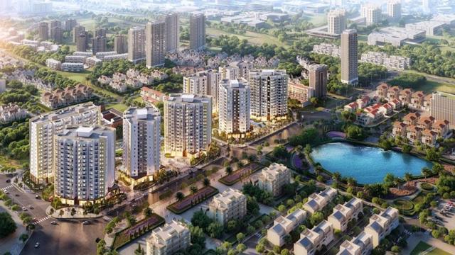 Tập đoàn BRG của bà Nguyễn Thị Nga muốn làm loạt dự án tại Thái Nguyên - Ảnh 1