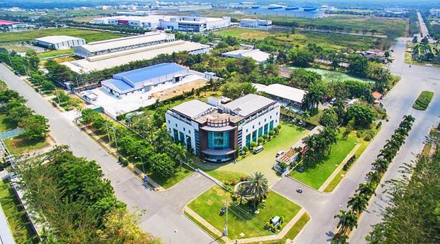 Xây dựng mô hình KCN sinh thái hướng tới KCN bền vững ở Việt Nam còn rất hạn chế (Ảnh minh hoạ: Internet)