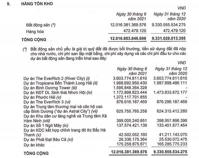 Nợ dài hạn tại Phát Đạt (PDR) cao gấp đôi tài sản dài hạn, nợ phải trả chiếm 62% tổng tài sản - Ảnh 3