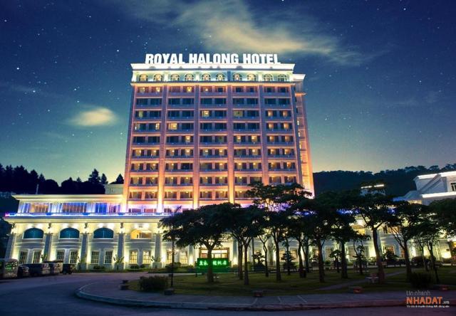 """""""Ông chủ"""" Casino lớn nhất Hạ Long làm ăn ra sao trong 6 tháng đầu năm 2021? - Ảnh 1"""