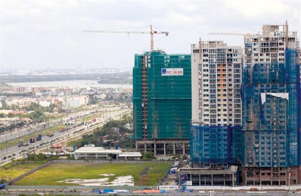 Chuyên gia nhận định về xu hướng mới của thị trường bất động sản 6 tháng cuối năm 2021 - Ảnh 1