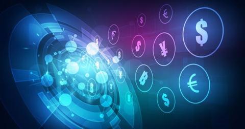 Lo ngại trước sự phổ biến của các đồng tiền số, ngân hàng trung ương nhiều nước đang nghiên cứu và thử nghiệm phương án số hóa đồng tiền truyền thống.