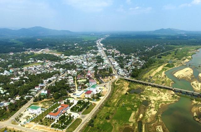 Bình Định chấp thuận đầu tư dự án Khu đô thị Khang Mỹ Lộc 650 tỷ - Ảnh 1