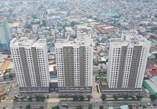 Doanh nghiệp bất động sản chờ cơ hội từ chính sách mới - Ảnh 2