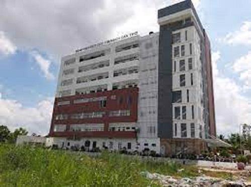 Khu đất hơn 7.500 m2 tại đường Nguyễn Văn Cừ (Cạnh Bệnh viện Đột quỵ tim mạch S.I.S Cần Thơ )