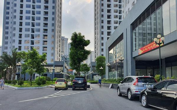 10 dự án tái định cư tại Hà Nội được trưng dụng để chống dịch COVID-19.