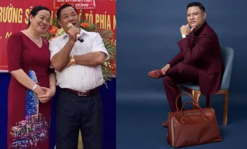 Vợ chồng Chủ tịch Phúc Đạt Group từ Bình Dương về Hà Tĩnh, vi phạm cam kết chống dịch, làm lây lan dịch bệnh