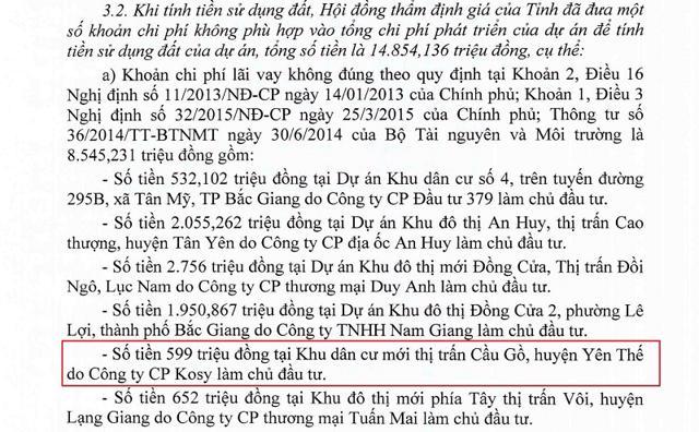 """Hé mở hệ sinh thái Kosy của đại gia Nguyễn Việt Cường: Kinh doanh bình thường, từng dính """"tai tiếng"""" nợ 14 tỷ đồng - Ảnh 1"""