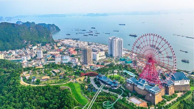 Dòng tiền đầu tư đang chảy mạnh về thị trường Quảng Ninh thời gian qua.