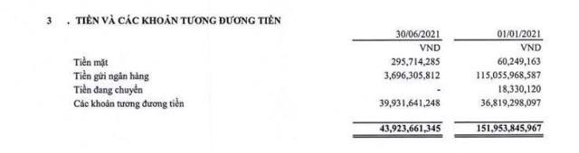 Thép Tiến Lên (TLH): Lãi cao nhất kể từ khi niêm yết nhưng lại 'có vấn đề' với dòng tiền kinh doanh - Ảnh 6