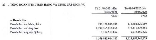Thép Tiến Lên (TLH): Lãi cao nhất kể từ khi niêm yết nhưng lại 'có vấn đề' với dòng tiền kinh doanh - Ảnh 1