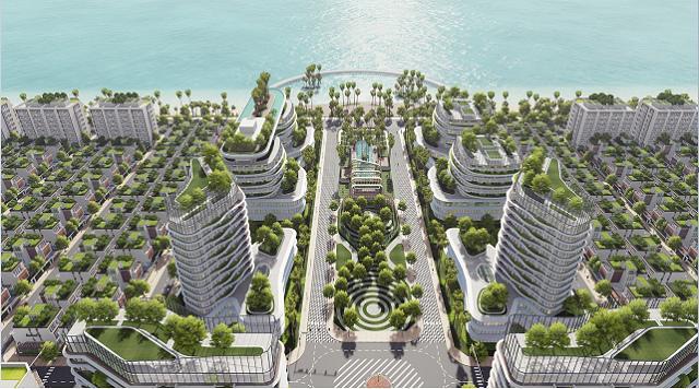 Văn Phú - Invest báo lãi bán niên 2021 tăng 28%, dự kiến bàn giao dự án Terra - An Hưng trong quý 4 - Ảnh 2