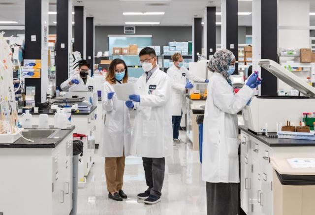 Giá vaccine do VinBioCare sản xuất dự kiến rẻ hơn so với sản phẩm cùng phân khúc trên thị trường.
