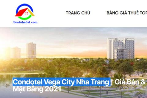 Rủi ro mua condotel Vega City Nha Trang - Ảnh 2