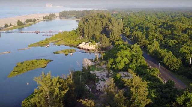 Rà soát toàn bộ hồ sơ pháp lý dự án Safari Hồ Tràm 628 ha - Ảnh 1