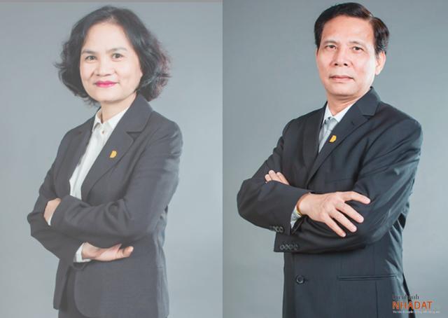 Bà Phạm Minh Hương cùng chồng – ông Vũ Hiền – nắm giữ vị trí lãnh đạo cấp cao tại VN Direct và Tập đoàn I.P.A