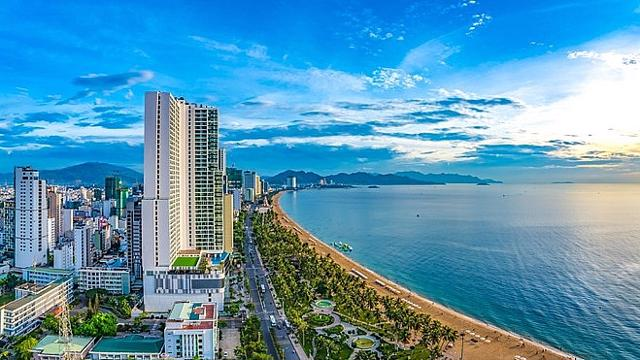 Đà Nẵng là một trong những thị trường phát triển khá mạnh về phân khúc condotel.
