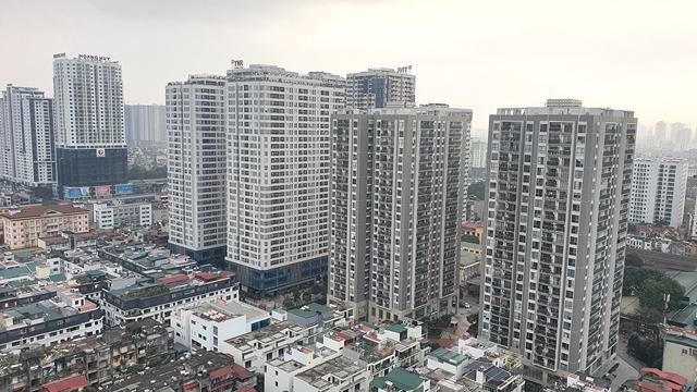 Diễn biến trái chiều phân khúc căn hộ chung cư – đất nền quý 2/2021, cập nhật giá bán tại các dự án 'điểm nóng' - Ảnh 1