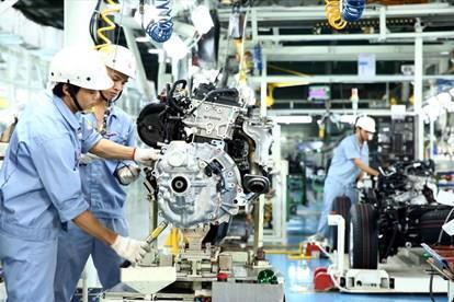 Các nhóm ngành lợi thế của Việt Nam giảm từ 9 nhóm xuống còn 6 nhóm