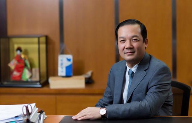Chủ tịch Tập đoàn VNPT Phạm Đức Long được bổ nhiệm làm Thứ trưởng Bộ TT&TT - Ảnh 1