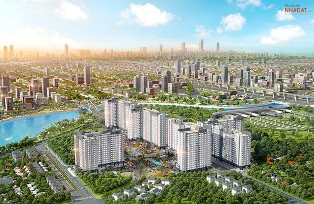 Công ty thành viên của Tập đoàn Ecopark tài trợ lập quy hoạch khu đô thị hơn 200 ha tại Lâm Đồng - Ảnh 1