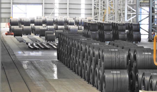 Nửa đầu năm 2021, dòng tiền kinh doanh tại doanh nghiệp ngành thép mạnh yếu ra sao? - Ảnh 1