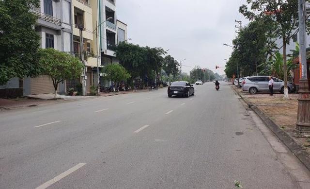 Dự án Đầu tư xây dựng tòa nhà hỗn hợp do Công ty Dầu khí Kinh Bắc làm chủ đầu tư dự kiến xây dựng trên đường Nguyễn Quang Đạo, phường Đại Phúc, TP. Bắc Ninh.