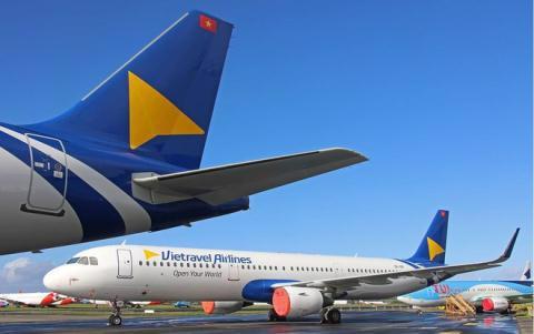 Vietravel Airlines xin được vay 1.000 tỷ đồng lãi suất thấp trong vòng 5 năm.
