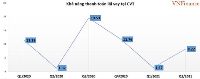 CMC: Lợi nhuận èo uột, dòng tiền âm nhưng vẫn 'miệt mài' phát hành trái phiếu - Ảnh 3