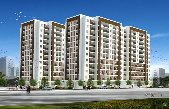 Pisico đầu tư dự án nhà ở xã hội hơn 260 tỷ đồng tại Quy Nhơn - Ảnh 1